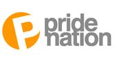 PrideNation Social Site